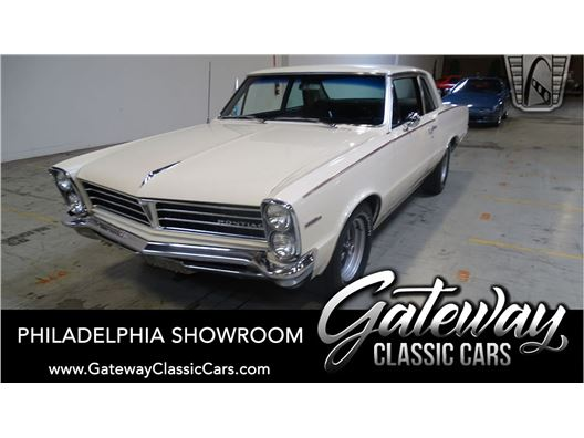 1965 Pontiac Tempest for sale in West Deptford, New Jersey 8066