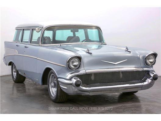 1957 Chevrolet 210 4-Door for sale in Los Angeles, California 90063