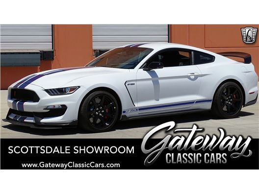 2018 Ford Mustang for sale in Phoenix, Arizona 85027