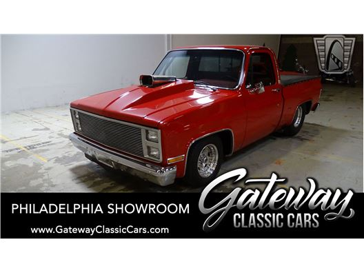 1986 Chevrolet C10 for sale in West Deptford, New Jersey 8066
