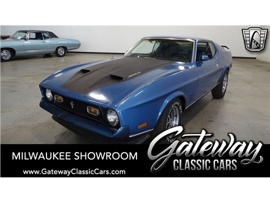 1971 Ford Mustang for sale in Kenosha, Wisconsin 53144