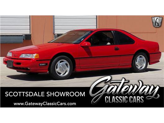 1991 Ford Thunderbird for sale in Phoenix, Arizona 85027