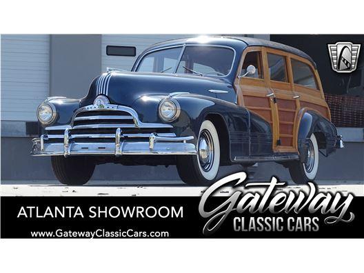 1947 Pontiac Create for sale in Alpharetta, Georgia 30005