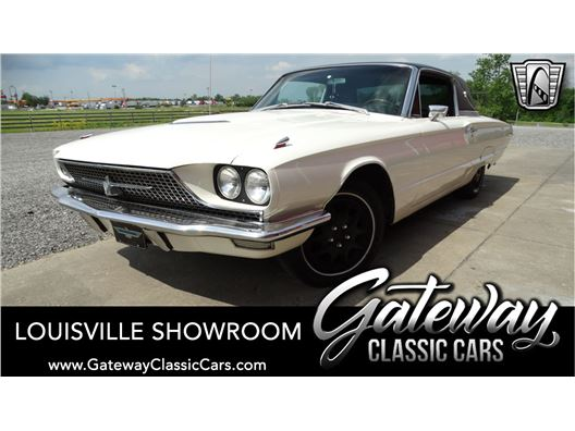 1966 Ford Thunderbird for sale in Memphis, Indiana 47143