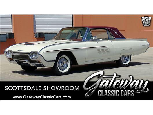 1963 Ford Thunderbird for sale in Phoenix, Arizona 85027