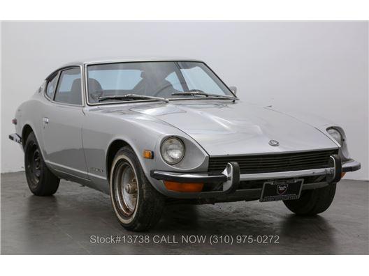 1973 Datsun 240Z for sale in Los Angeles, California 90063