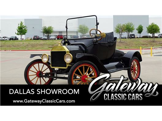 1915 Ford Model T for sale in DFW Airport, Texas 76051