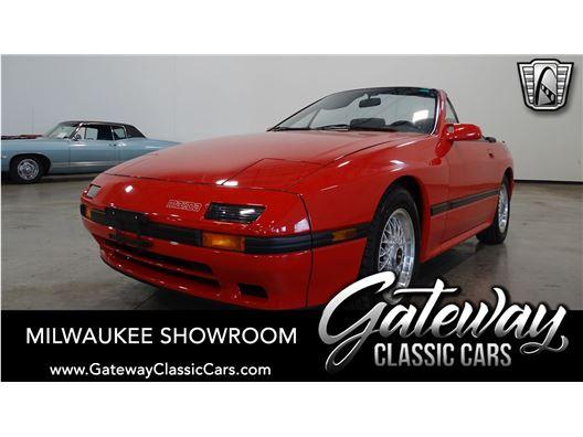 1988 Mazda RX7 for sale in Kenosha, Wisconsin 53144