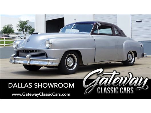 1952 Desoto Firedome for sale in DFW Airport, Texas 76051