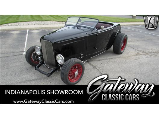 1932 Ford Highboy for sale in Indianapolis, Indiana 46268