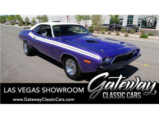 1973 Dodge Challenger for sale in Las Vegas, Nevada 89118