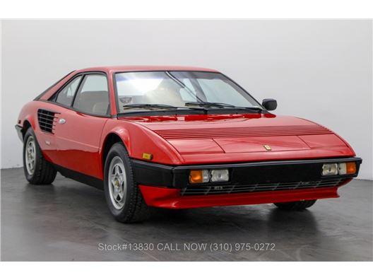 1981 Ferrari Mondial 8 for sale in Los Angeles, California 90063