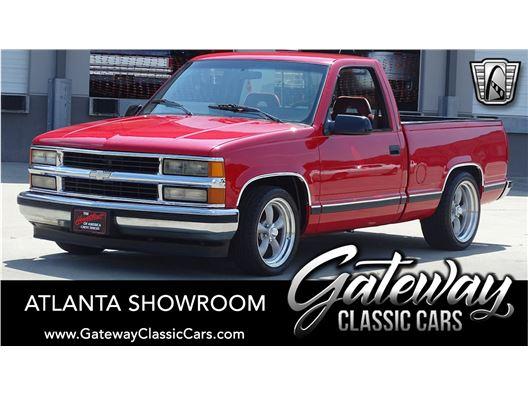 1994 Chevrolet C1500 for sale in Alpharetta, Georgia 30005