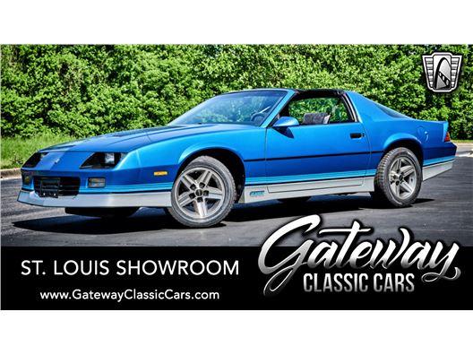 1985 Chevrolet Camaro for sale in OFallon, Illinois 62269