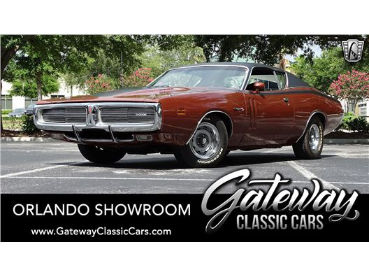 1971 Dodge Charger for sale in Lake Mary, Florida 32746