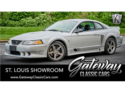 2000 Ford Mustang for sale in OFallon, Illinois 62269