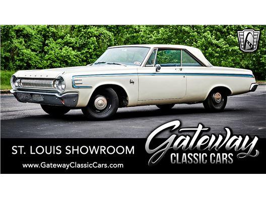 1964 Dodge Polara for sale in OFallon, Illinois 62269