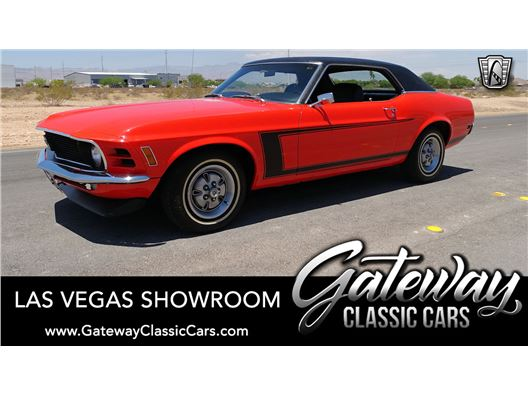 1970 Ford Mustang for sale in Las Vegas, Nevada 89118