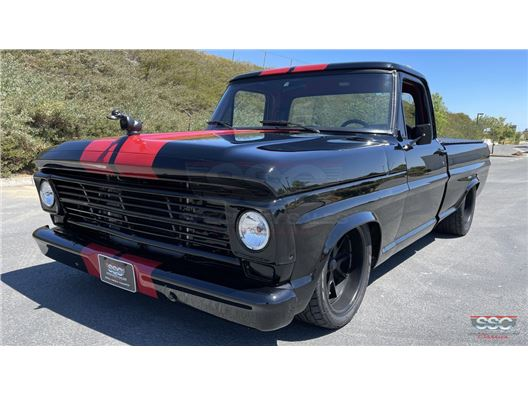 1969 Ford F100 for sale in Benicia, California 94510