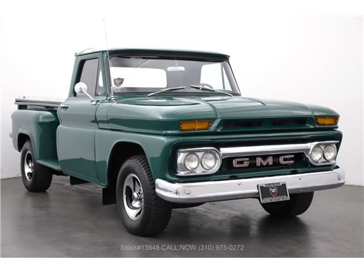 1966 GMC Half Ton Step side for sale in Los Angeles, California 90063