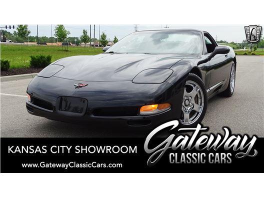 1999 Chevrolet Corvette for sale in Olathe, Kansas 66061
