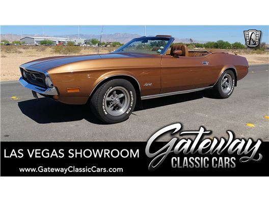 1971 Ford Mustang for sale in Las Vegas, Nevada 89118