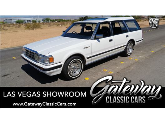 1986 Toyota Crown Royal for sale in Las Vegas, Nevada 89118