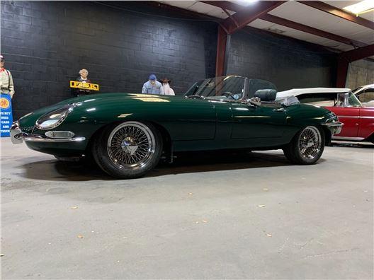 1970 Jaguar XK-Series for sale in Sarasota, Florida 34232