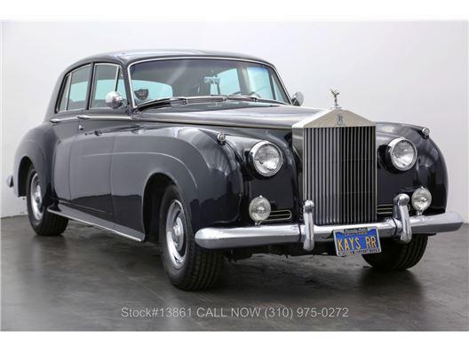 1961 Rolls-Royce Silver Cloud II for sale in Los Angeles, California 90063