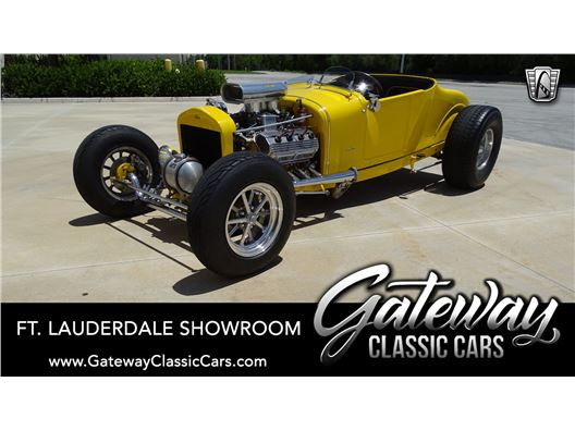 1927 Ford T-Bucket for sale in Coral Springs, Florida 33065
