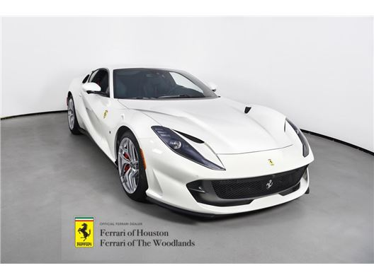 2020 Ferrari 812 Superfast for sale in The Woodlands, Texas 77380