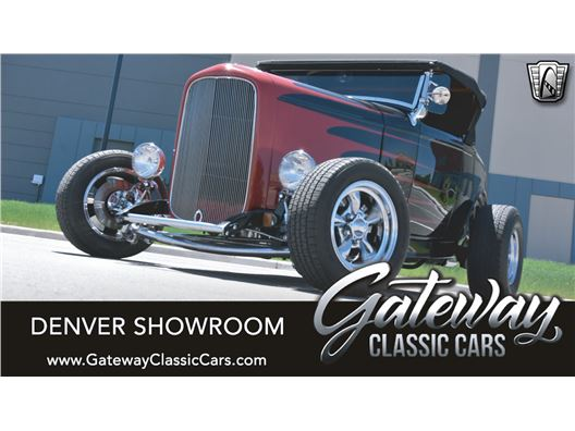 1932 Ford Roadster for sale in Englewood, Colorado 80112