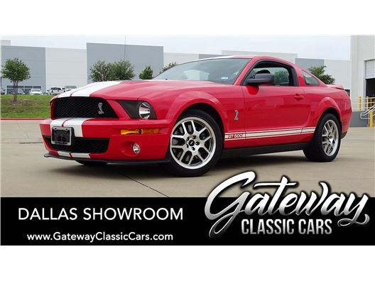 2007 Ford Mustang for sale in DFW Airport, Texas 76051