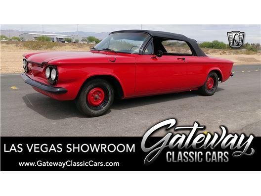 1963 Chevrolet Corvair for sale in Las Vegas, Nevada 89118