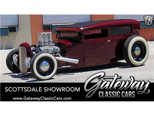 1930 Ford Model A for sale in Phoenix, Arizona 85027