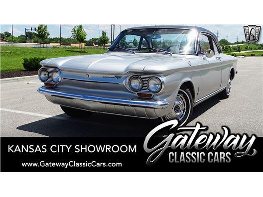 1963 Chevrolet Corvair for sale in Olathe, Kansas 66061