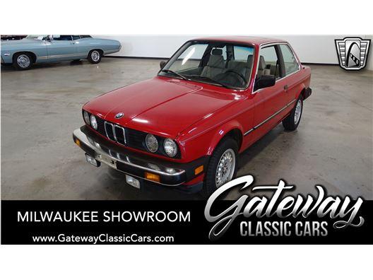 1985 BMW 325 for sale in Kenosha, Wisconsin 53144
