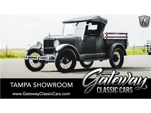 1927 Ford Model T for sale in Ruskin, Florida 33570