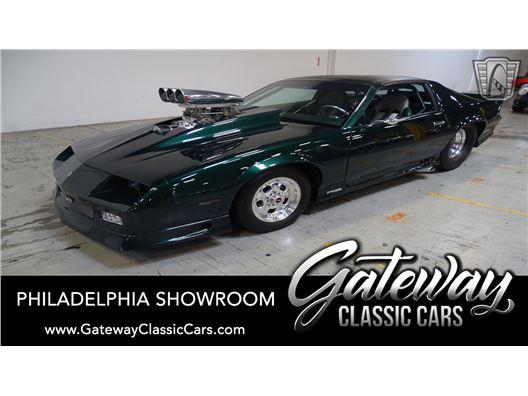 1992 Chevrolet Camaro for sale in West Deptford, New Jersey 8066