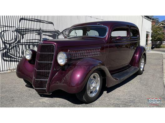 1935 Ford Tudor for sale in Pleasanton, California 94566