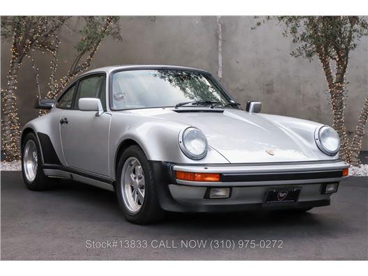 1988 Porsche 930 Turbo for sale in Los Angeles, California 90063