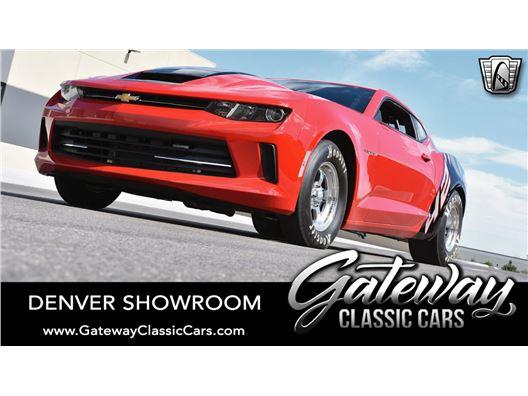 2016 Chevrolet Camaro for sale in Englewood, Colorado 80112