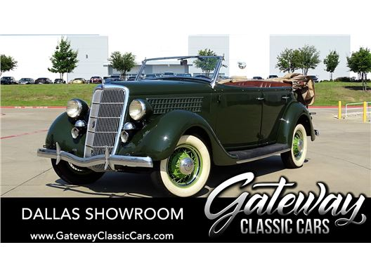 1935 Ford Phaeton for sale in DFW Airport, Texas 76051