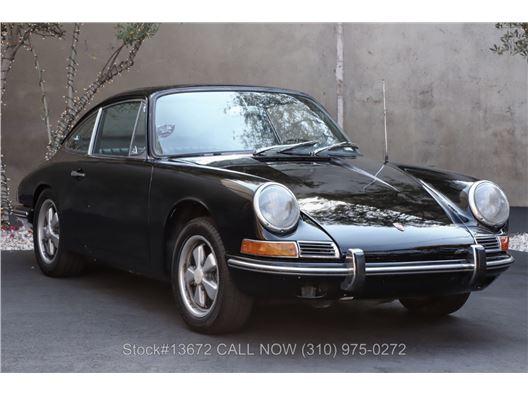 1966 Porsche 911 for sale on GoCars.org