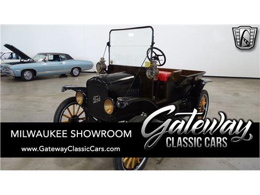 1922 Ford Model T for sale in Kenosha, Wisconsin 53144