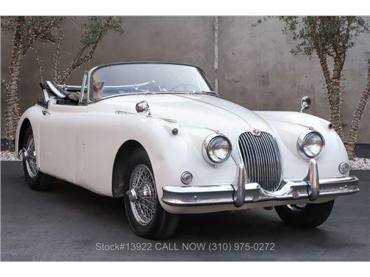 1961 Jaguar XK150 3.8 Liter for sale in Los Angeles, California 90063