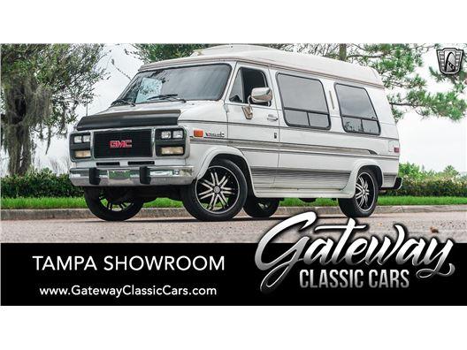 1994 GMC Vandura for sale in Ruskin, Florida 33570