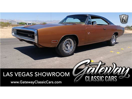 1970 Dodge Charger for sale in Las Vegas, Nevada 89118