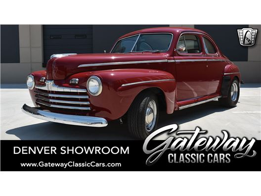 1946 Ford Coupe for sale in Englewood, Colorado 80112