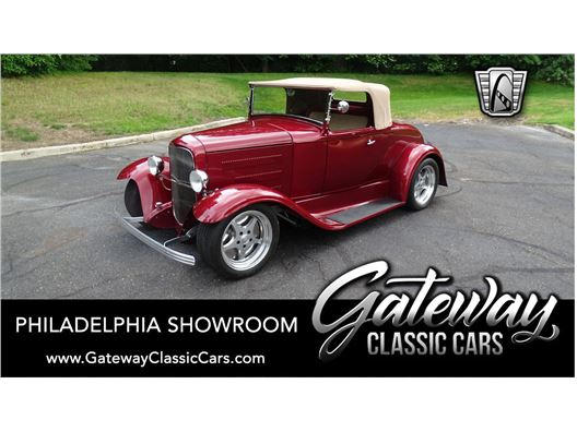 1931 Ford Model A Roadster for sale in West Deptford, New Jersey 8066